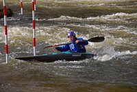 Vodní slalom i rodeo na divoké vodě? Praha koupí v Troji pozemek pro zamýšlený park vodních sportů