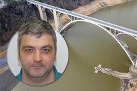 Záhady Orlické přehrady: Při pátrání po dvou zmizelých našla policie úplně neznámé tělo!