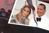 Sexbombě Jennifer Lopezové zbyly oči pro pláč: Místo svatby rozchod! Kvůli jiné ženě?
