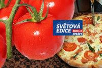 Italská kuchyně bez rajčat? Ještě v 19. století je měli za nejedlá