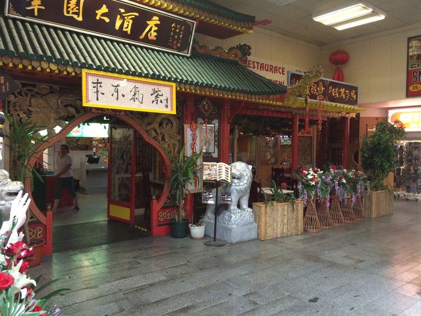 Staroměstská tržnice