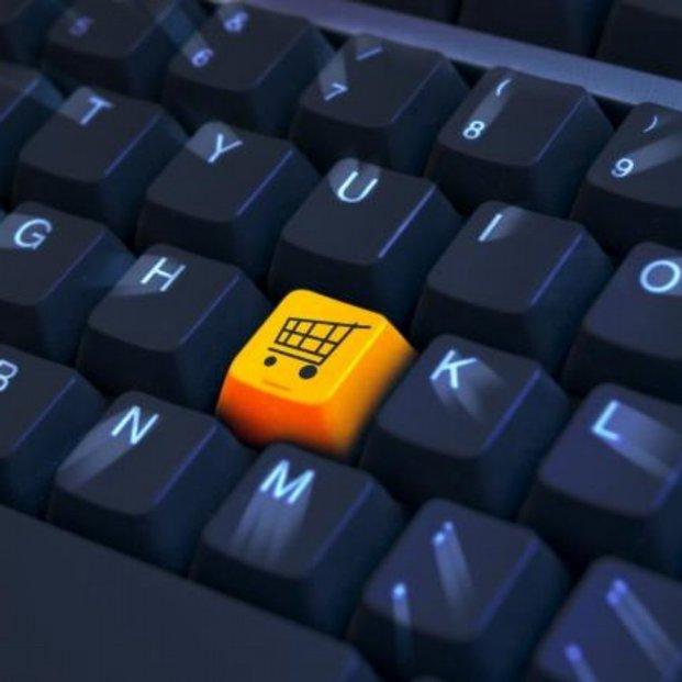 nakupování, e-shopy, internet