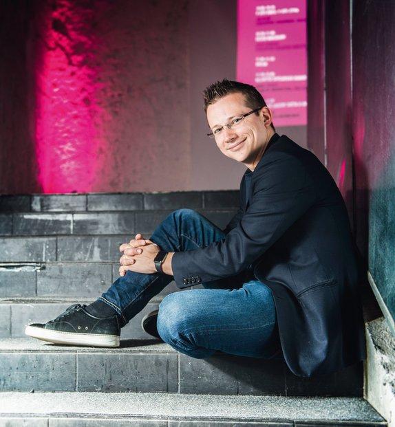 Jan Řežáb stál u zrodu společnosti na měření dopadu kampaní na internetu Socialbakers, která má nyní celosvětově okolo tří tisíc klientů.