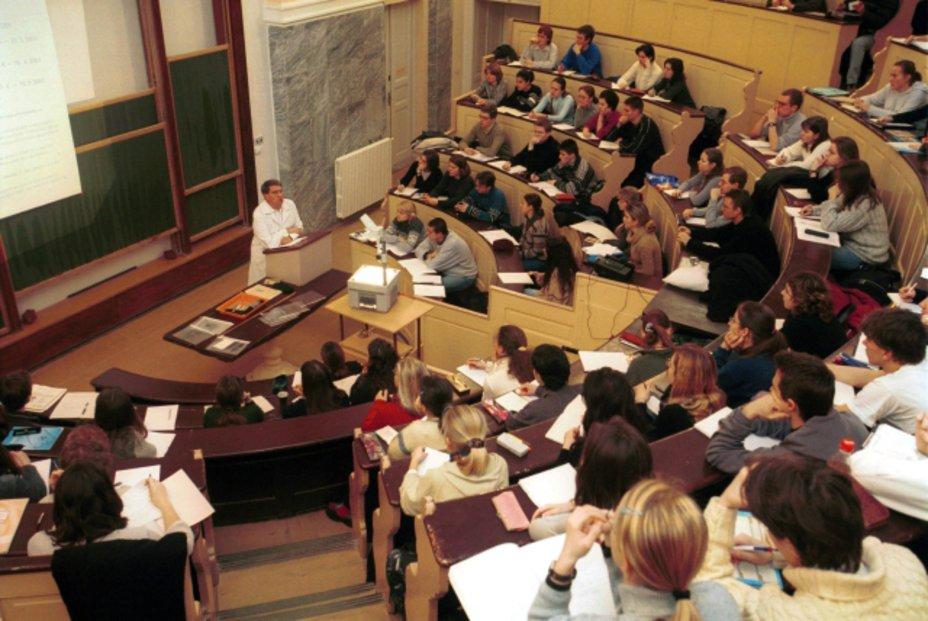 Vzdělání nemá podle Otevřeno v Česku dostatečnou pozornost.