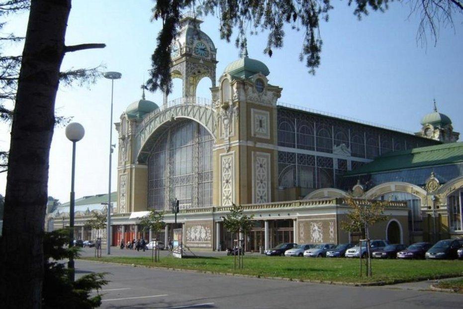 Průmyslový palác