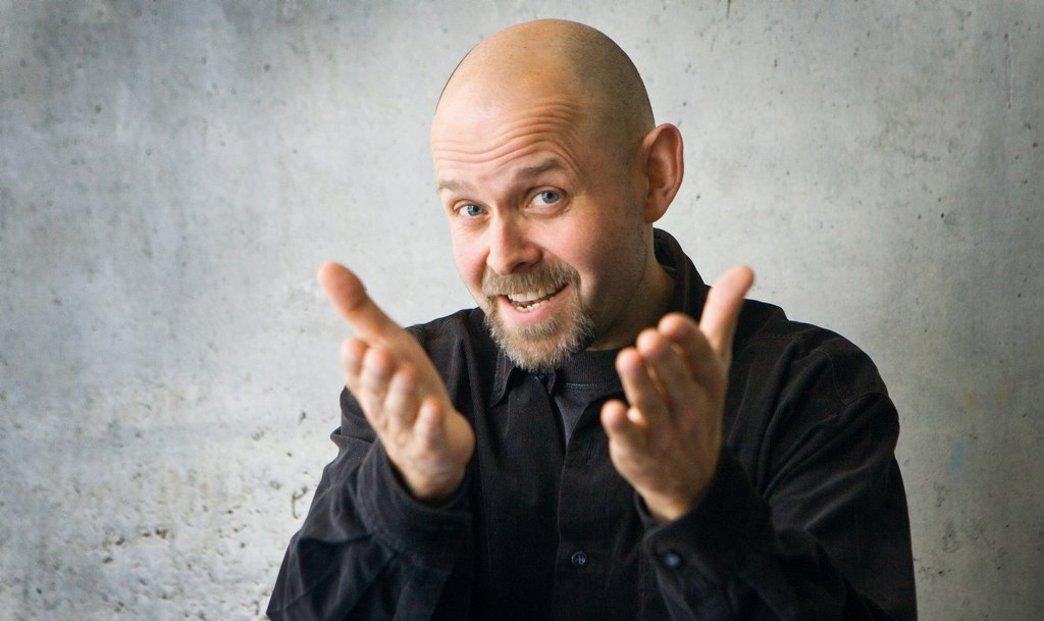 Marek Hlavica, výkonný manažer AKA