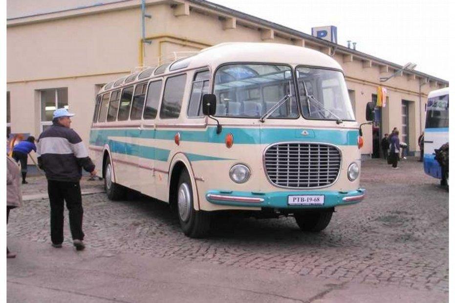 V padesátých letech se začaly vyrábět karoserie pro známý autobus Škoda 706 RTO s mimořádně dlouhou životností a revoluční konstrukcí. Výroba autobusu byla ukončena v roce 1972 a vyrobených kusů bylo 14451