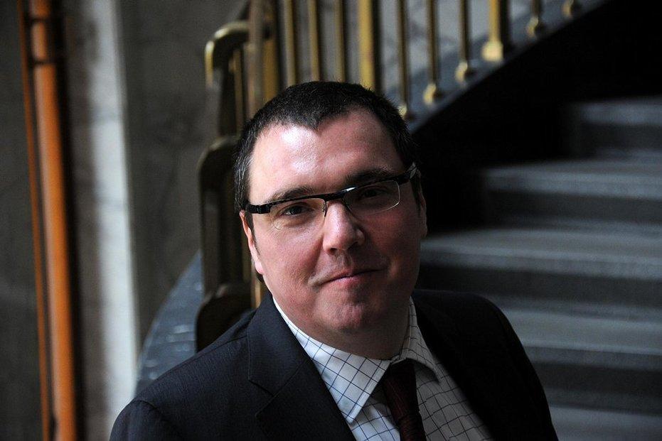 Hlavní ekonom Generali CEE Holdingu a exguvernér ČNB Miroslav Singer.