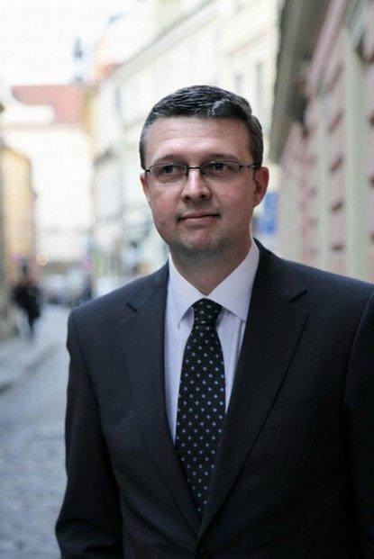 Karel Havlíček, předseda Asociace malých a středních podniků a živnostníků