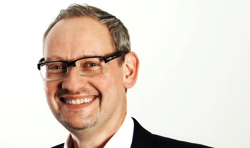Oscar Meixner, managing partner německé agentury Hastings Audio Network