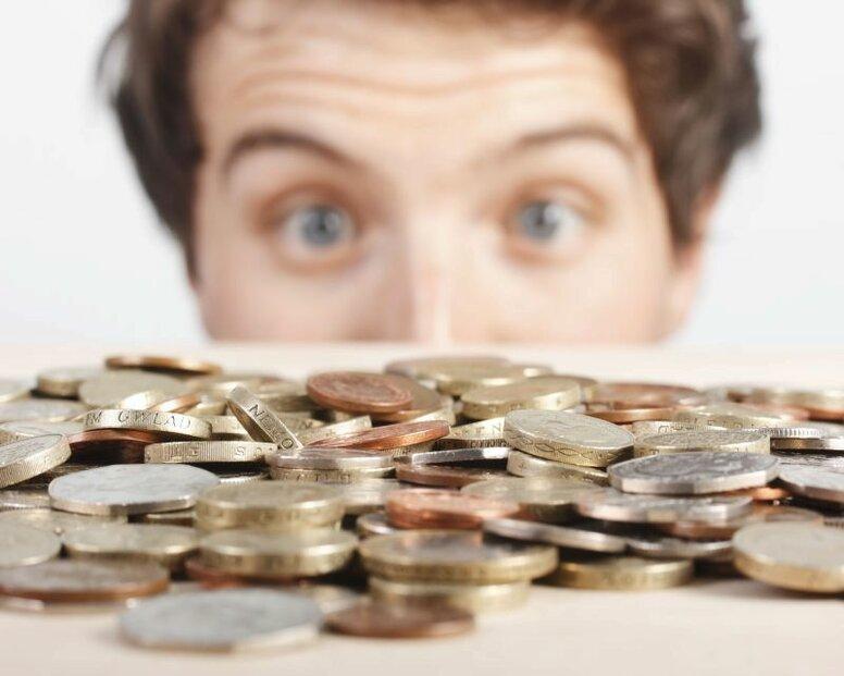 peníze, daně