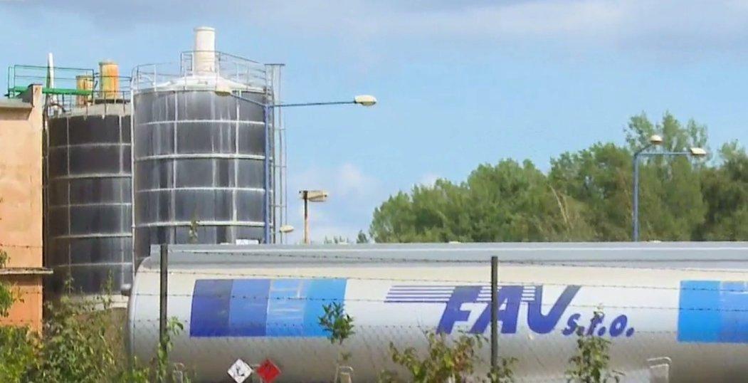 Opavská firma FAU (ilustrační foto).