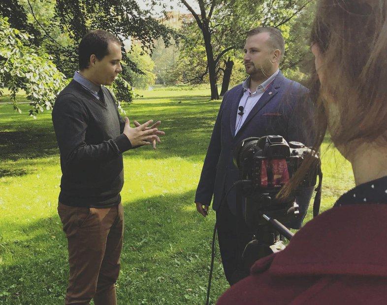 Mladé ANO: Rozhovory s kandidáty do PSP 2017
