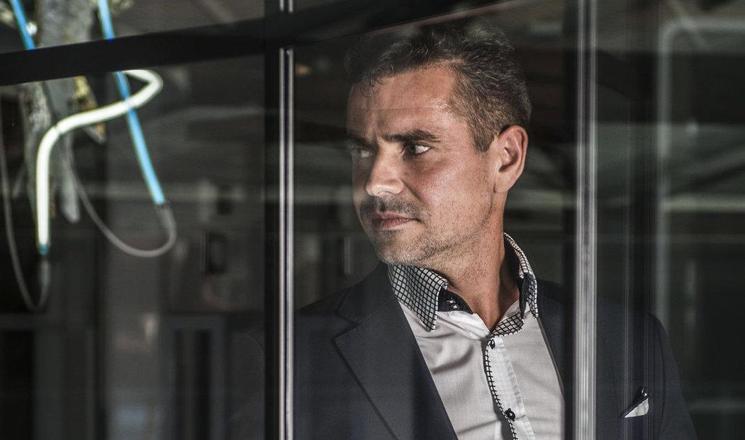 Rastislav Velič z Arca Capital se teď místo investice do M&M reality snaží zachránit vlastní skupinu.