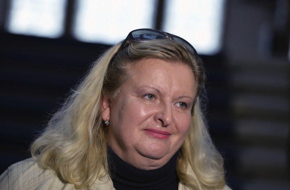 Bývalá ředitelka nemocnice Na Bulovce Andrea Vrbovská byla odvolaná 26. 1. Vrbovská měla na ministerstvu zdravotnictví ztratit důvěru.
