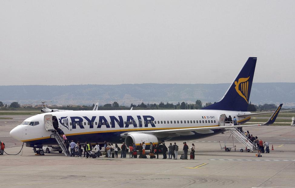 d43ed90553d72 Ryanair ochromí stávka. Evropští piloti nechtějí irské pracovní podmínky |  E15.cz