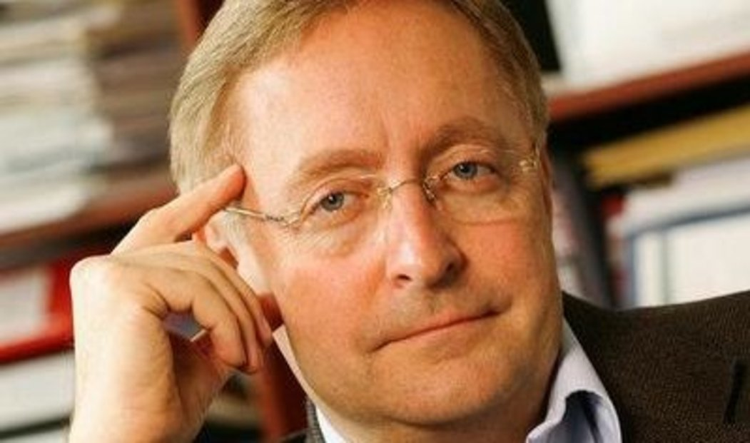 MUDr. Petr Arenberger
