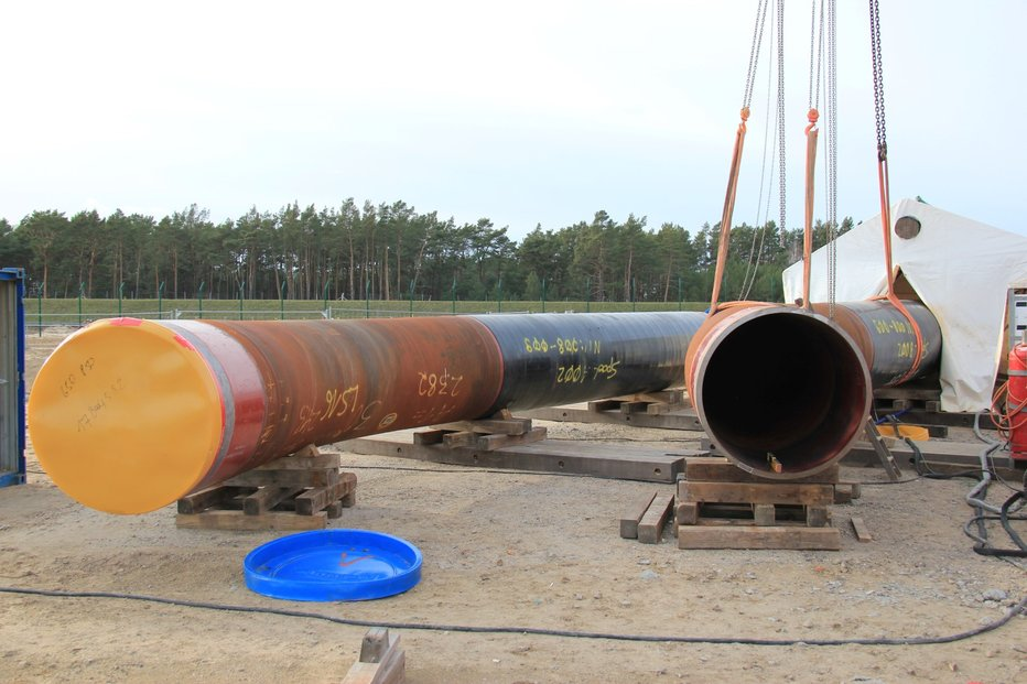 USA jsou odpůrci plynovodu Nord Stream 2, v Evropě mají vlastní obchodní zájmy