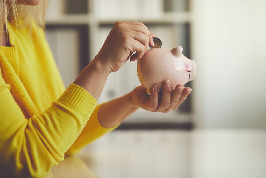 V rámci konsolidace si můžete u některých finančních institucí půjčit peníze navíc.
