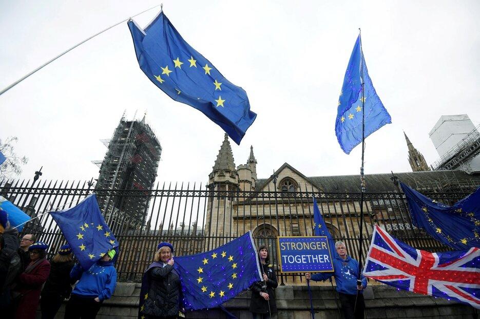 Velká Británie opustila Evropskou unii 31. ledna. Do konce letošního roku však pro ni nadále platí unijní pravidla.