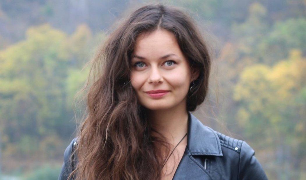 Dominika Prekopová, UP21