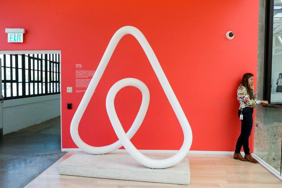 Na nájemní trh se v Praze dostala řada bytů, které se původně krátkodobě pronajímaly například přes Airbnb.