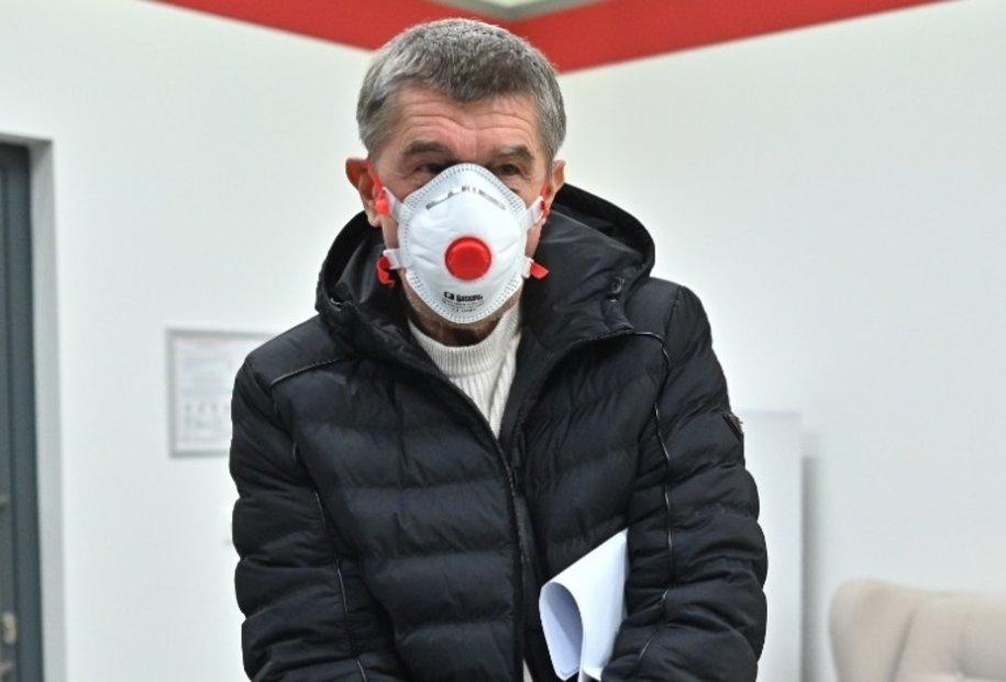 Projev premiéra Andreje Babiše k situaci ohledně koronaviru | E15.cz