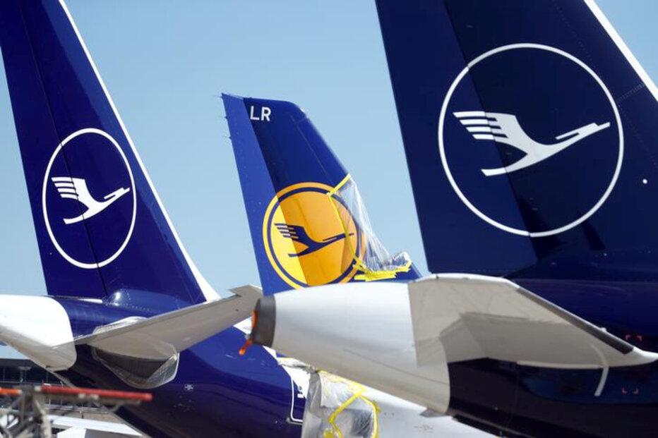 Lufthansa sníží na polovinu investice do nových letadel – do roku 2023 si jich pořídí nejvíce osmdesát.