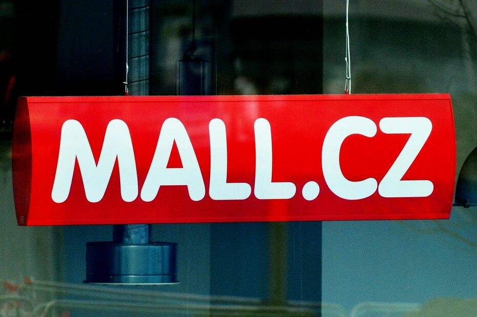 Logo Mall.cz, ilustrační foto