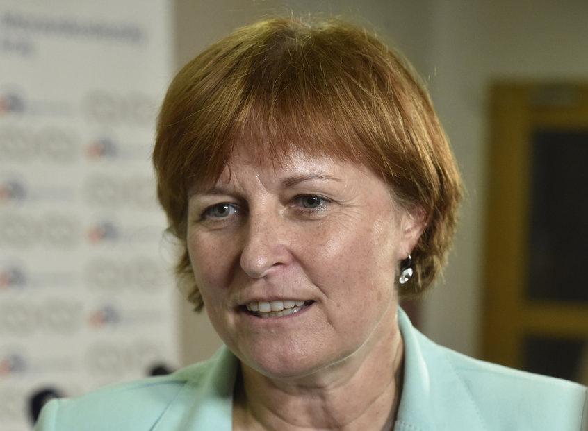 Hlavní hygienička ČR Jarmila Rážová se nakazila koronavirem.