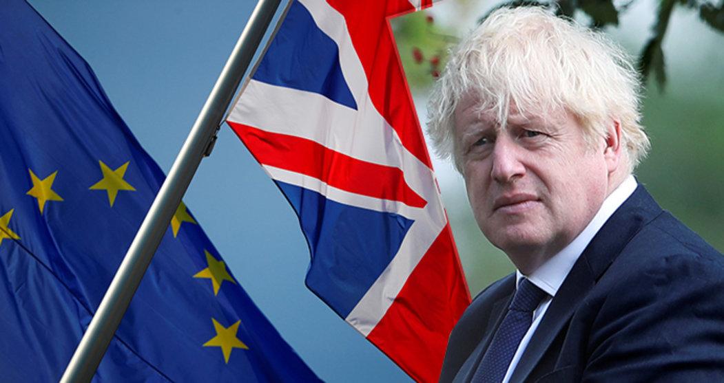 Pokud se do října neujedná podoba partnerství EU s Británií, budou se obě strany muset podle Johnsona posunout dál.