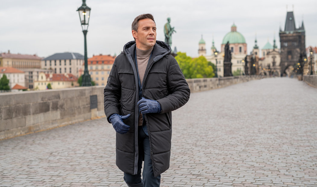 Kolekce Blažek podzim zima 2020