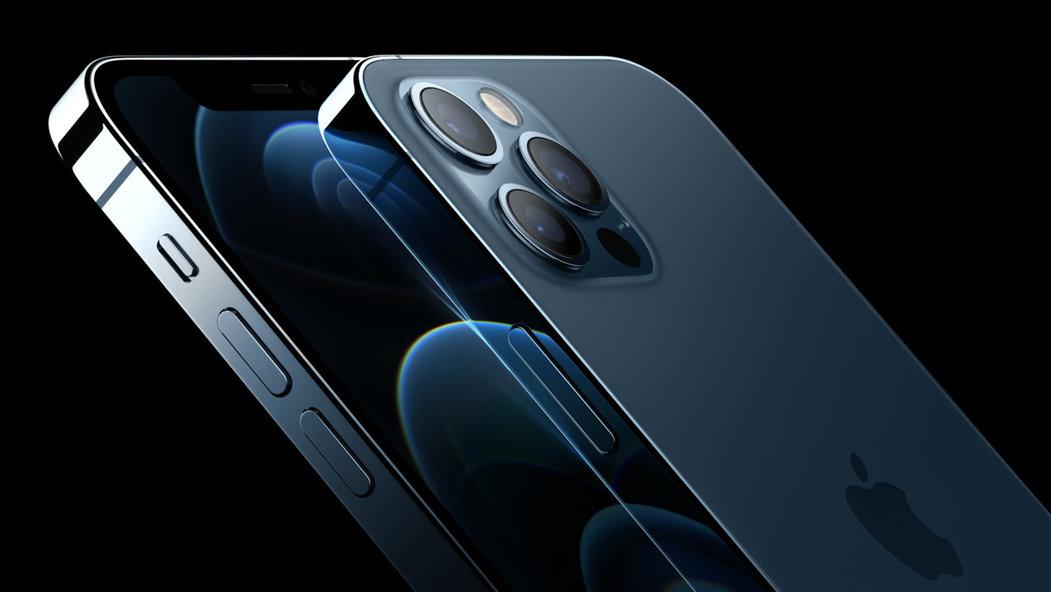 Po představení iPhone 12 Mini přišel na řadu iPhone 12 Pro - nová vlajková loď Apple.