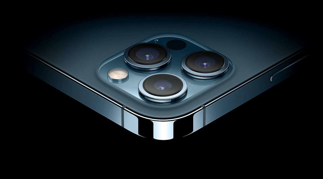 iPhone 12, klíčový produkt současného výrobního cyklu značky Apple.