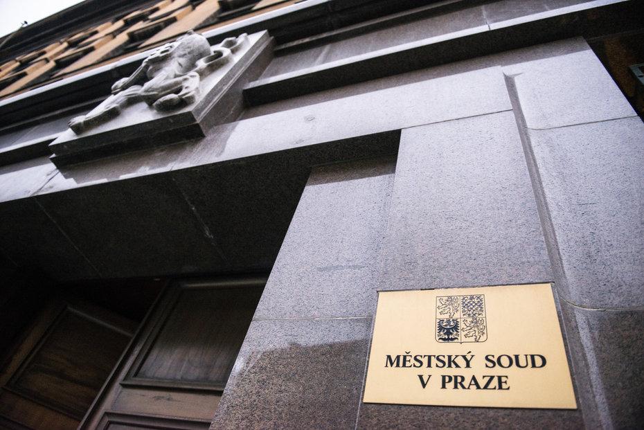 Městský soud v Praze bude rozhodovat o prodloužení moratoria společnosti Blažek Praha.