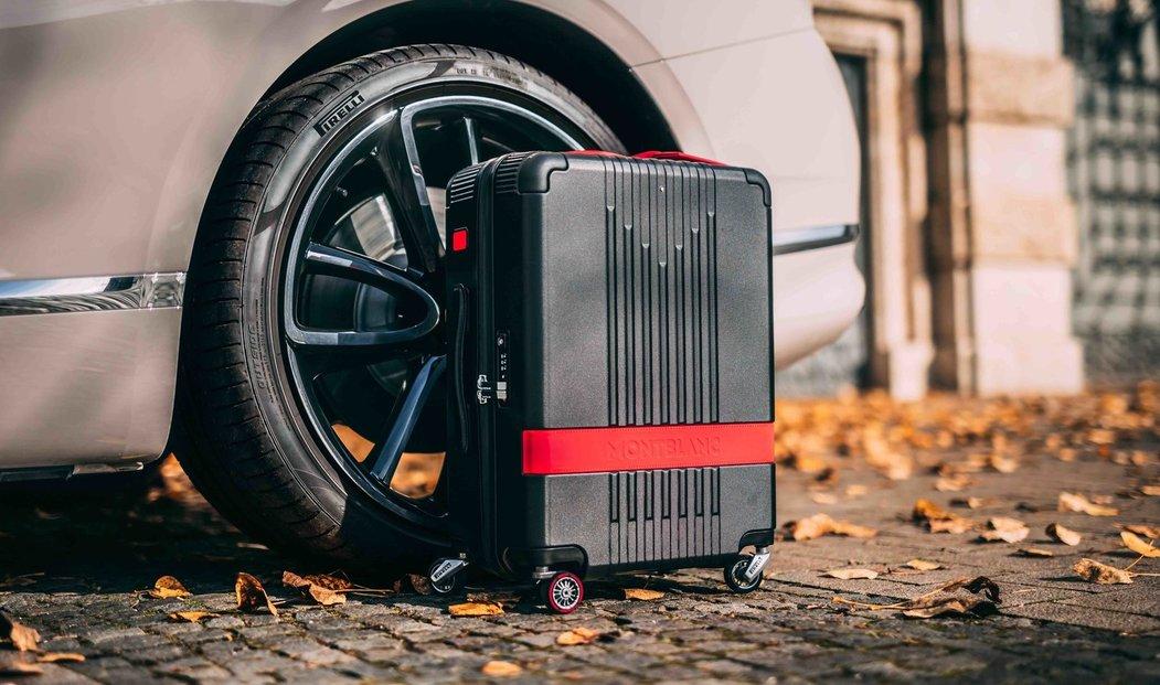 Nová kolaborace Pirelli X Montblanc