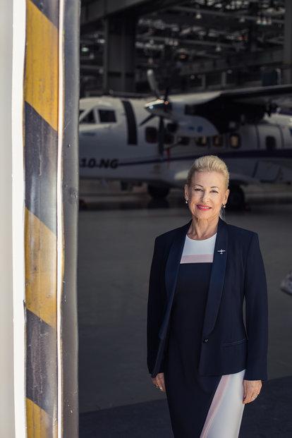 Rok 2021 má ukázat budoucnost letectví.