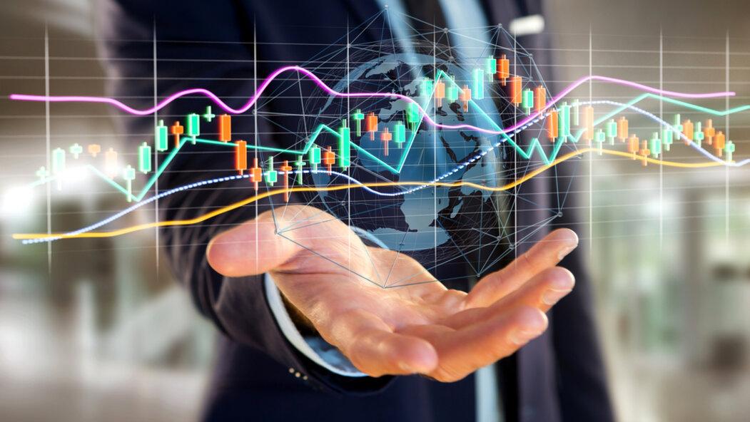 Trh zaplavily dluhopisy se zápornými úroky.