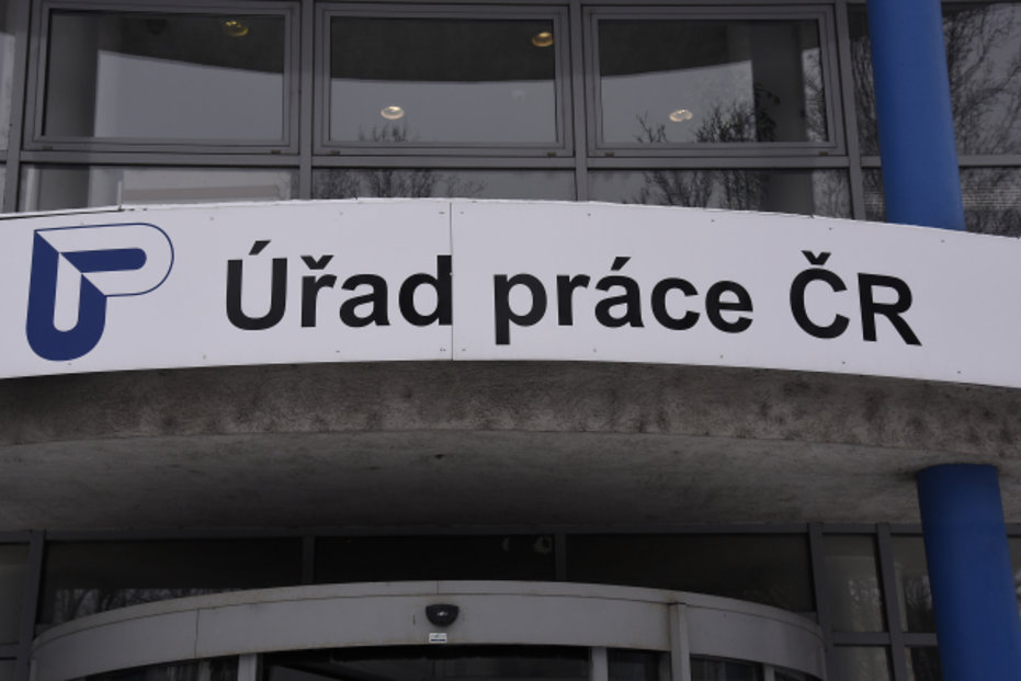 Úřad práce Ostrava