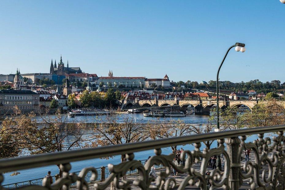 Rekordní ceny bytů v Praze. Podívejte se na ty nejdražší z nich. Rekordman příjde na 270 milionů