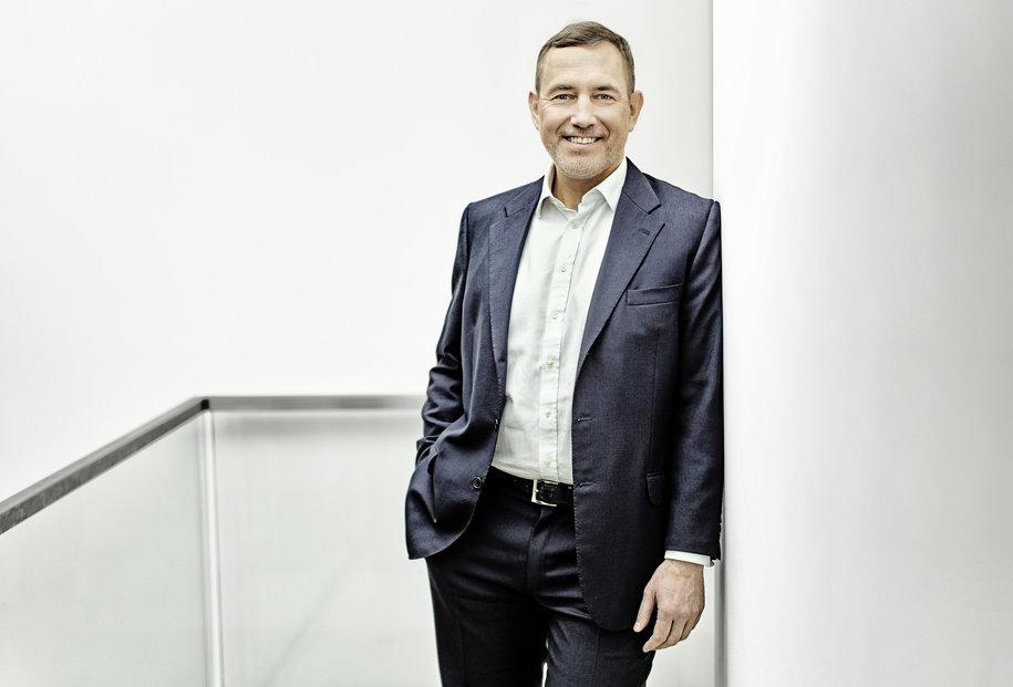 Martin Jahn, Škoda Auto