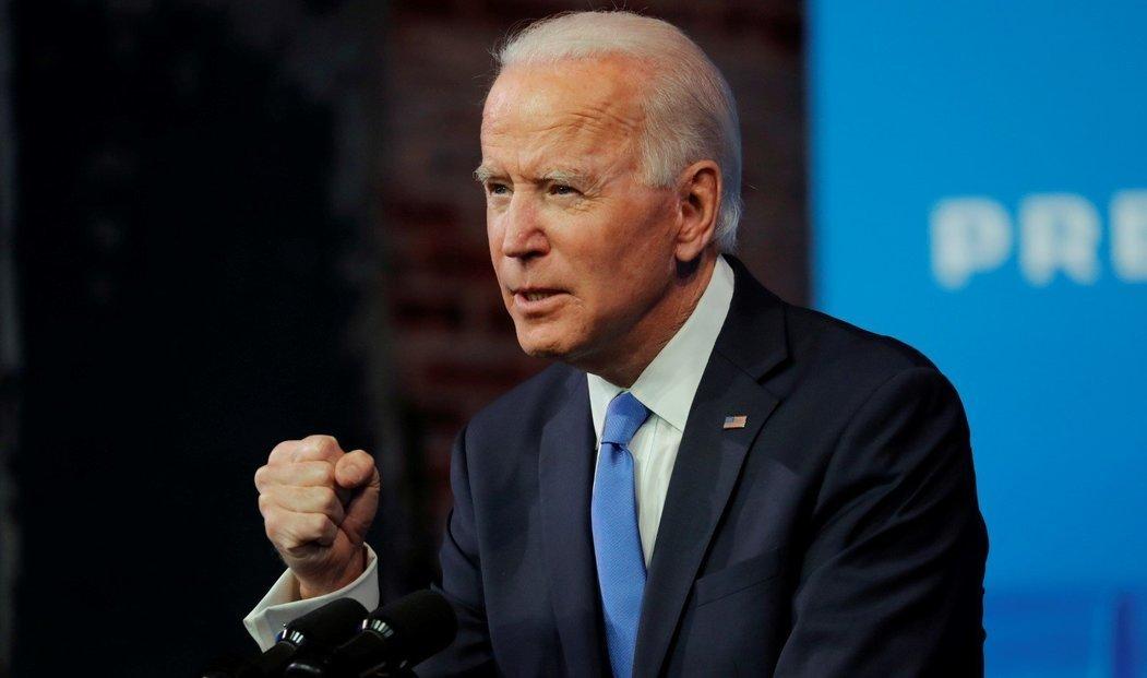 Prezident Joe Biden před digitální daní upřednostňuje celosvětovou minimální korporátní daň ve výši 21 procent.