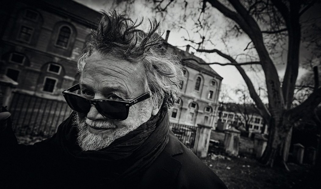 Antonín Kratochvíl, legendární český fotograf, kterého zná celý svět