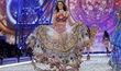 Modní přehlídka Victoria's Secret v Paříži