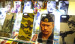 Putin na krytu iPhonu