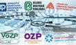 V Česku máme celkem sedm zdravotních pojišťoven: VZP, OZP, ZP MV ČR, VOZP, RBP, ZPŠ, ČPZP