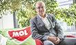 Richard Austen, generální ředitel mezinárodní ropné a plynárenské Skupiny MOL v České republice