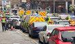 V centru skotského Glasgow došlo k útoku nožem (26.6.2020)