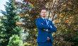 Vládní zmocněnec pro informační technologie a digitalizaci Vladimír Dzurilla.