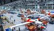 Výrobce letadel zasáhla pandemie, letounů vyrábí méně.